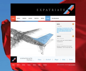 Expatriate Home Page