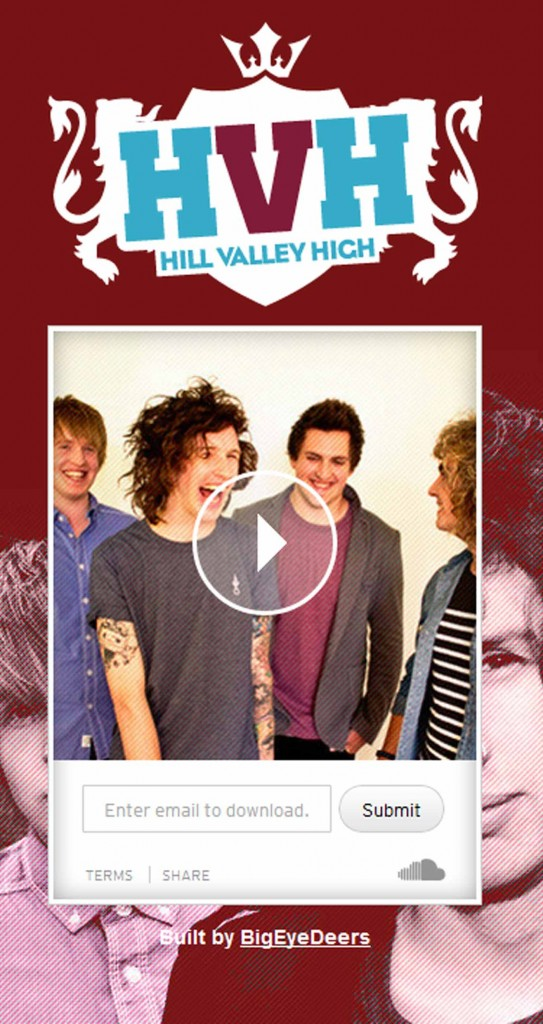High-Valley-High-Video