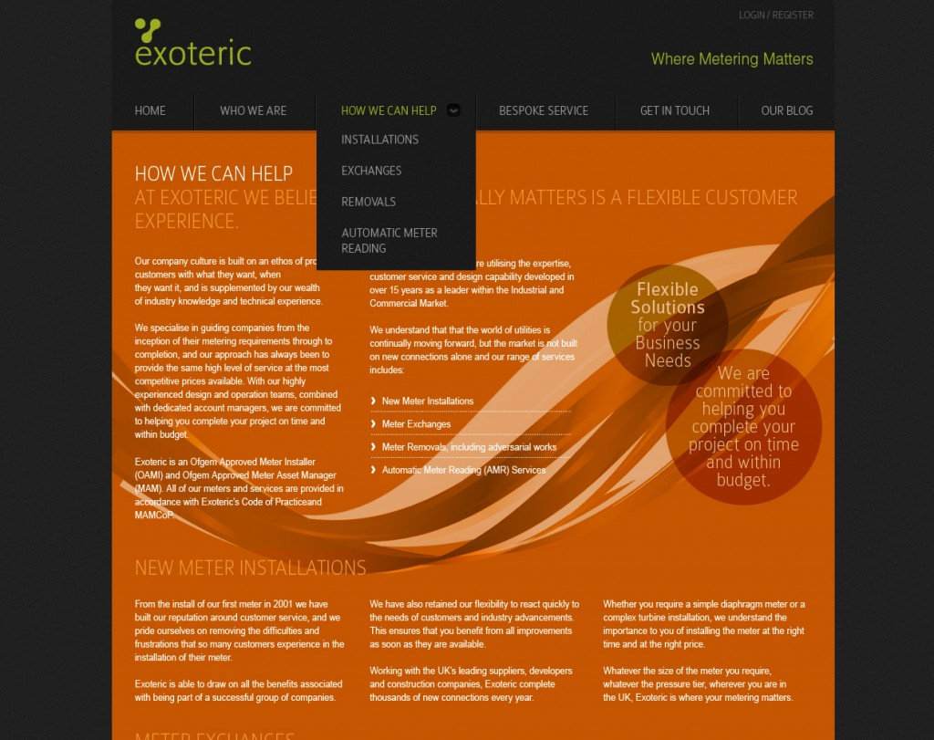 exoteric-services