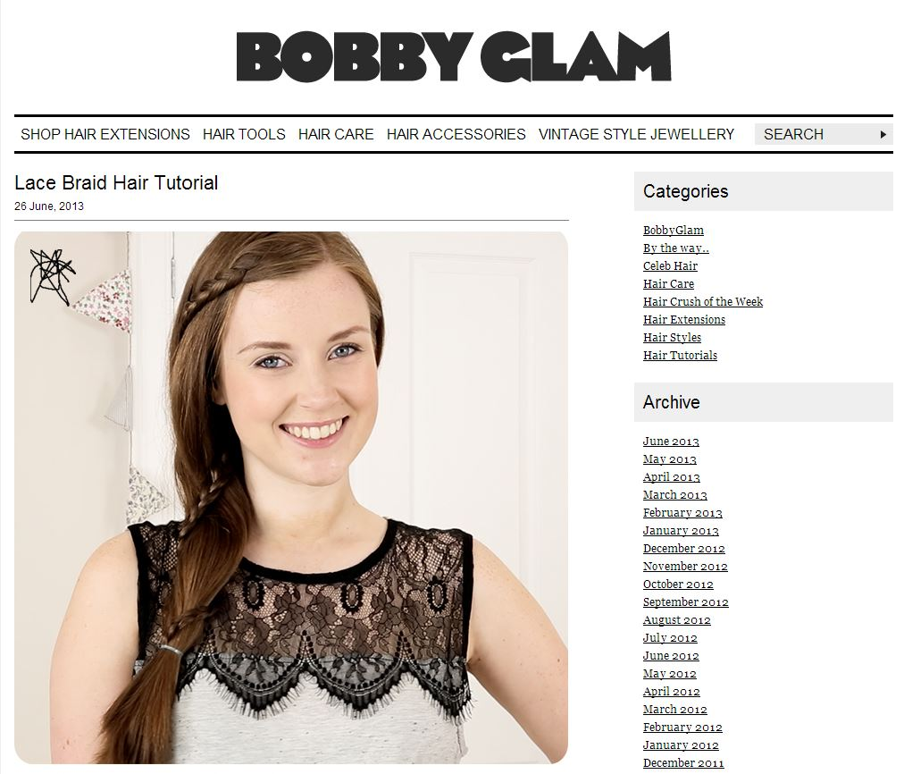 Bobby-Glam-Tutorial