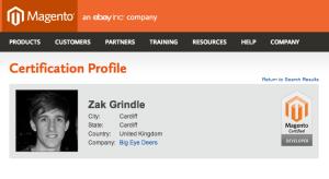 Zak-Certified-Developer