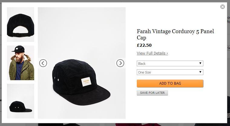 farah-vintage-corduroy