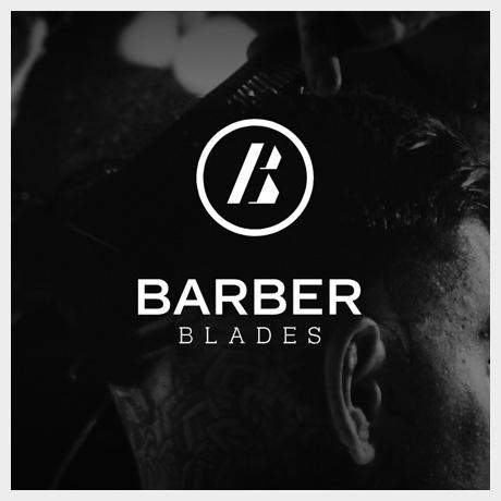 Barber Blades Logo