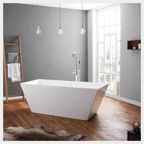 Tiles and Bath Bath