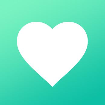 blog flat design website
