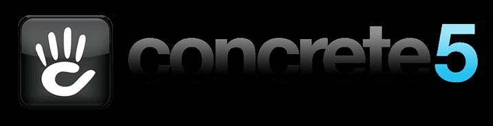 concrete5-logo-trans