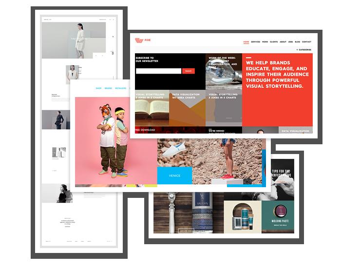 modular design trend design