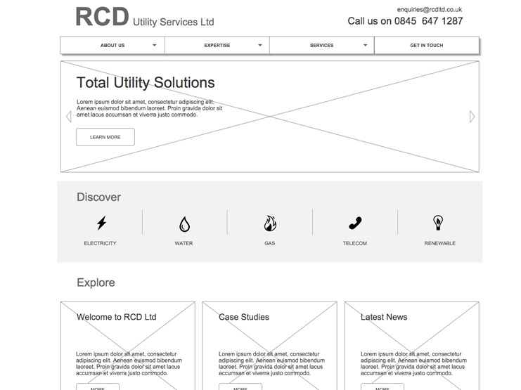 rcdwireframe