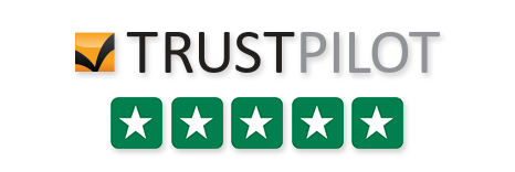 follow us on trustpilot